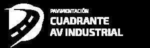 Mejoramiento de los servicios de transitabilidad vehicular y peatonal de la Av. Industrial