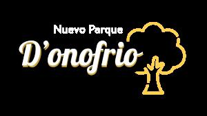 Remodelación del parque D'Onofrio G. Barrón
